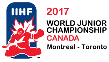 IIHF World Junior Championships Logo