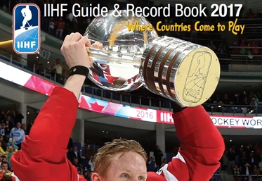 Record Book is here