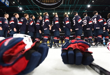 USA trims roster