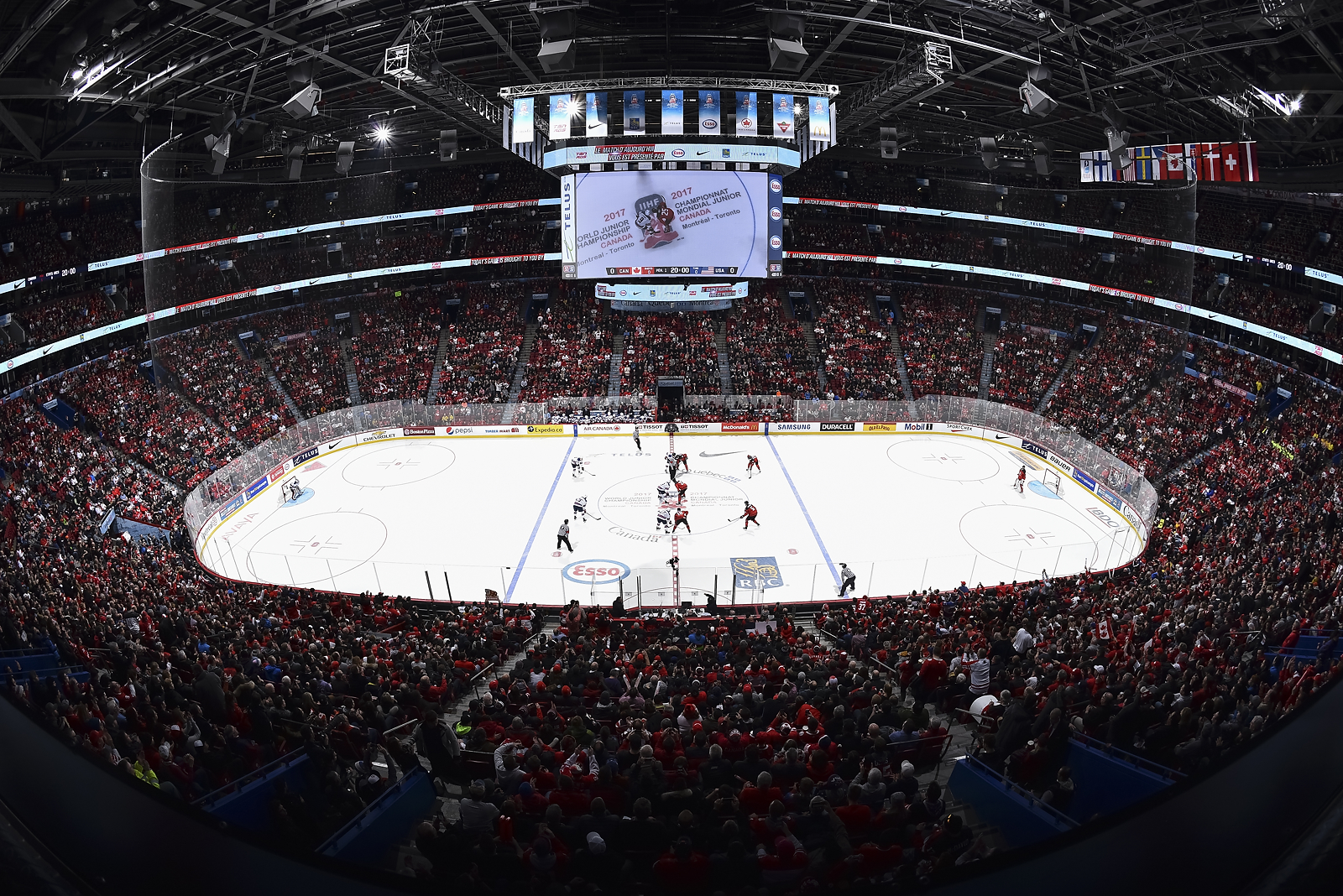 Memorable Montreal moments - 2017 IIHF World Junior Championship -  International Ice Hockey Federation IIHF bf0e03c7c