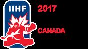 2017 IIHF World Junior Championship